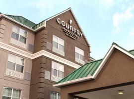 Country Inn & Suites - Georgetown, Georgetown