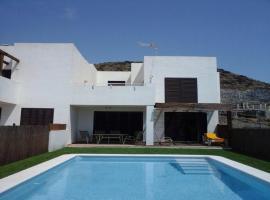 Casa Playa Macenas, 모야카