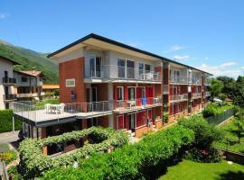 Residence Windsurf, Domaso