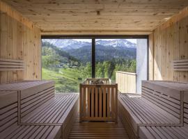 Das Graseck - my mountain hideaway, Garmisch-Partenkirchen