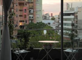 Apartment Belgrano Roosevelt