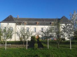 Le Chateau de Buchy, Buchy