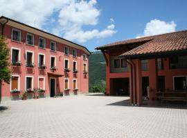 Locanda Valbella, Marostica