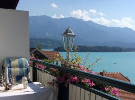 Hotel Villa Desiree - Adults Only, Egg am Faaker See