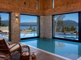 Luma Casa De Montaña, Villa La Angostura