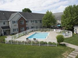 Cresthill Suites Syracuse, East Syracuse