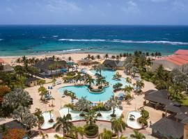St. Kitts Marriott Resort & The Royal Beach Casino, Frigate Bay