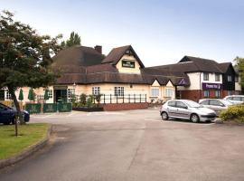 Premier Inn Wirral - Bromborough, Bromborough