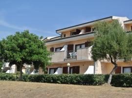 Residence Costa del Turchese, Badesi