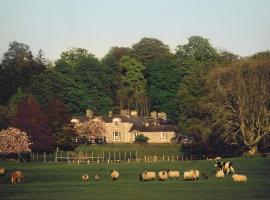 Ross House Equestrian Holidays, Mountnugent