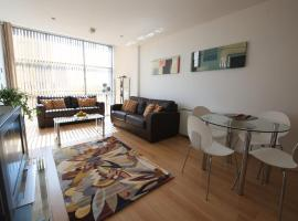 Stay Deansgate Apartments, مانشستر