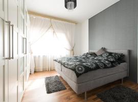 1001 Nights Apartment, Rüsselsheim