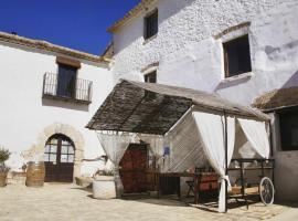 Can Ramonet, Sant Pere de Ribes