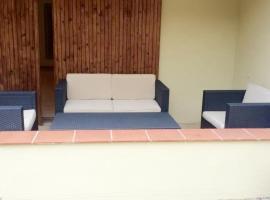 Arboriamar Apartments, Platamona