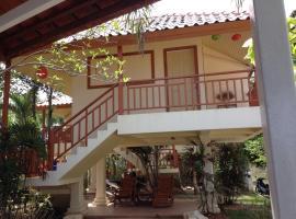 Sea Scene House's, Amphoe Bang Saphan