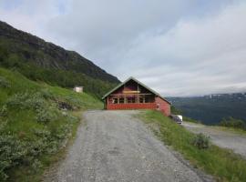 Håradalen Cottages, Røldal