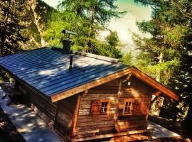 Jagdhütte Sunnalm Biberwier, Biberwier