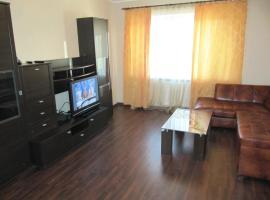 Apartment na Rimskoy
