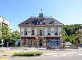 Villa Linde, Zuchwil