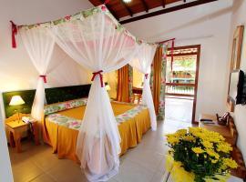 Mar Paraíso Resort, Arraial d'Ajuda