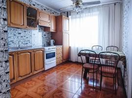 Apartment Yuzhnoye Shosse 45, Tolyatti