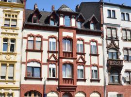 Hotel Zum Hafen, Koblenca
