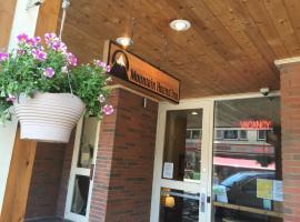 Mountain Hound Inn, Nelson
