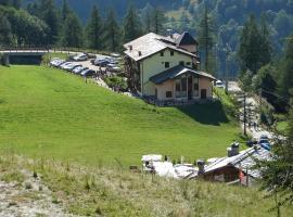 Residence Cervino 2, Valtournenche