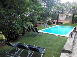 Guest House Villa dos Poetas, Sintra