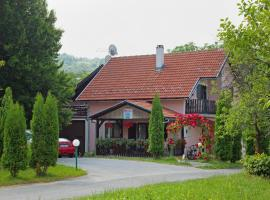 Apartments Orhideja, Smoljanac