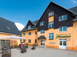 Hotel Ahornberg, Seiffen