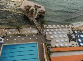 Bourj Al Fidar Resort