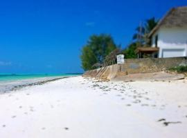 Sau Inn Beach Hotel, Jambiani