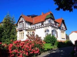 Hotel Haus Prinz