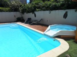 Villa avec piscine privée, Saint-Jean-de-Védas