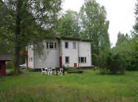 Villa Vanha Valko, Loviisa