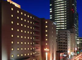Richmond Hotel Sendai, Sendai