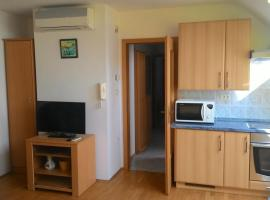 Apartment Gaspercic, Bovec