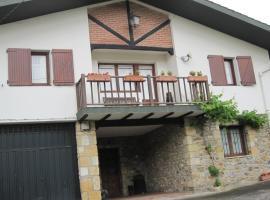 Casa Rural Barturen, Menaka