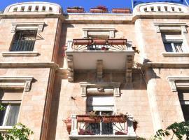The Jerusalem Little Hotel
