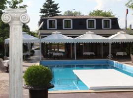 La Conac by Residence Hotels, Bucharest