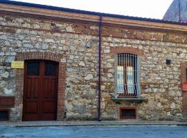 Stone House, Capaccio-Paestum