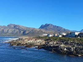 La Mer Kleinmond South Africa, Kleinmond