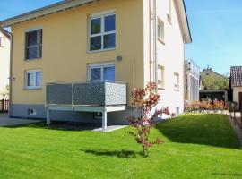 Apartment Loschwitz Kippenheim, Kippenheim