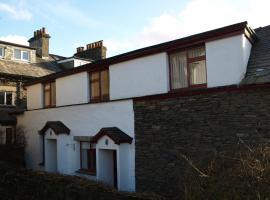 Briscoe Lodge Self Catering Apartments, Vindermyras