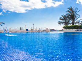 Hotel Sur Menorca, Punta Prima