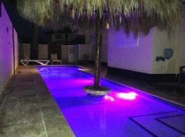 Palm Beach Villa, Palm Beach