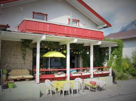 Health-Café Pension Michaelis, Kiefersfelden
