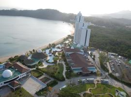 LA CASA BONITA - 13th Floor, Panama City
