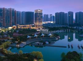 Hilton Changzhou, Changzhou